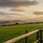 Holiday Cottage Strathpeffer Panoramic 1